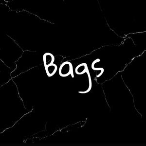 Bags, wristlets and cosmetic bags